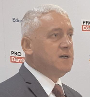 La parlamentare, membrii ALDE vor candida pe listele Pro România