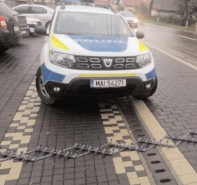 ACHIZIŢII NOI ÎN POLIŢIA ROMÂNĂ