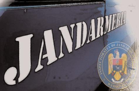 Jandarmii sunt la datorie în permanenţă