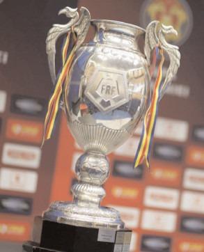 REZULTATE CUPA ROMÂNIEI -ETAPA A IV-A