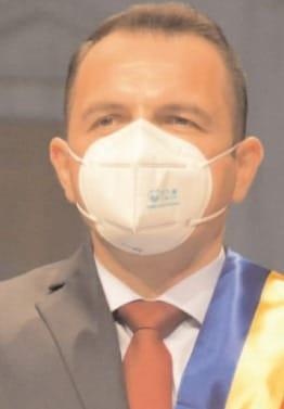 Cristian Stan a preluat oficial al doilea mandat la Primăria Târgovişte