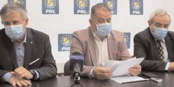 """Virgil Guran, candidat PNL Dâmboviţa pentru Senat:""""Realitatea demonstrează că măsurile economice luate au fost eficiente!"""""""
