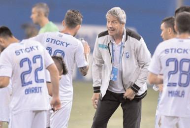 Chindia detonează bomba în Liga I Universitatea Craiova – Chindia Târgovişte 0-1 (0-1)