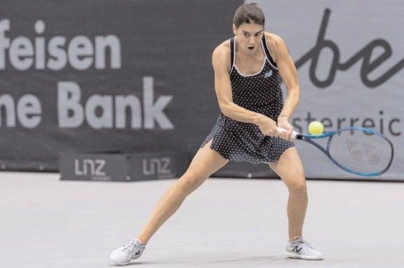 SORANA CÎRSTEA RĂMÂNE ÎN TOP 100 WTA
