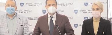 Conducerea CJ a dispus verificarea de urgenţă a tuturor instalaţiilor de la Spitalul Judeţean de Urgenţă Târgovişte
