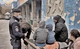 Misiunile jandarmilor pentru protejarea populaţiei continuă