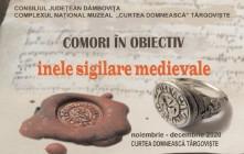 Comori în obiectiv -Inele sigilare medievale