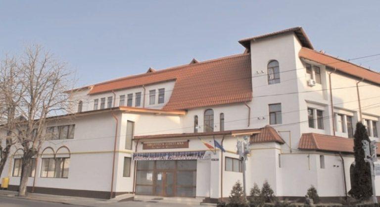 100 de ani de lectură publică la Târgovişte