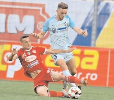 Rezultate complete în Cupa României FCSB, ultima calificată în optimi