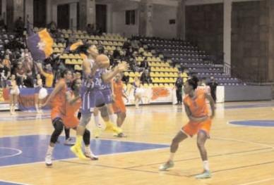 CSM Târgovişte joacă la Braşov meciurile cu Arad şi Cluj