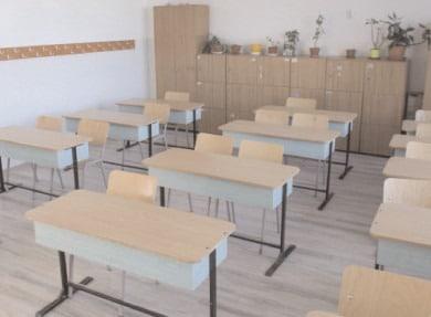 UNICEF cere redeschiderea şcolilor şi avertizează asupra prejudiciilor aduse copiilor