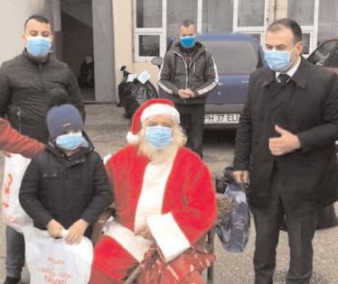 Pandemia nu a stricat magia sărbătorilor de iarnă la Răzvad