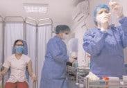 Vaccinarea anti-COVID a personalului medical este programată până la finalul lunii ianuarie