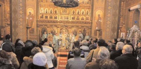 Boboteaza sau Botezul Domunului -tradiţii, obiceiuri şi superstiţii