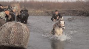 Serdanu – tradiţii deosebite de Bobotează