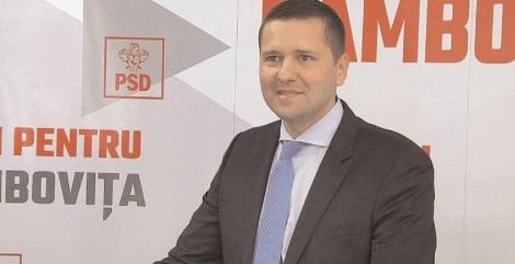 PSD Dâmbovita: Epurarea politică a început în şcolile dâmbovitene
