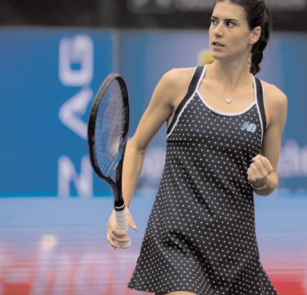 DE CE A ABANDONAT SORANA CÎRSTEA TURNEUL DE LA ABU DHABI. Sorana Cîrstea (71 WTA) a declarat forfait înaintea duelului cu Karolina Pliskova (6 WTA), din primul tur al competiţiei WTA 500 de la Abu Dhabi (Emiratele Arabe Unite)!