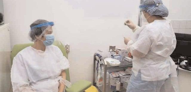 Peste 300.000 de persoane din etapa a II-a, programate pentru vaccinare