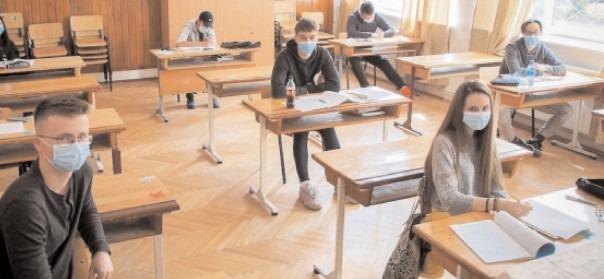 OFICIAL: Numărul de elevi dintr-o clasă de liceu se va reduce