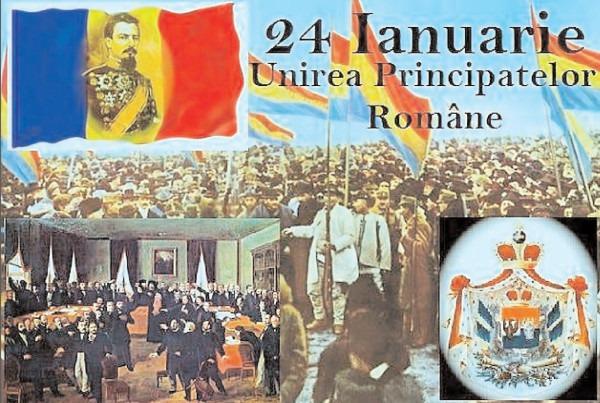 """24 ianuarie 1859: """"Mica Unire"""""""