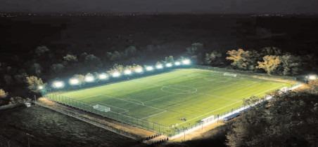 Proiect pentru o nouă bază sportivă în Târgovişte!