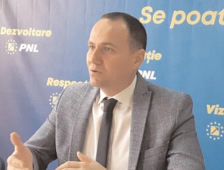 """Preşedinte PNL Târgovişte:""""Dialogul surzilor defineşte şedinţele de Consiliu Local!"""""""