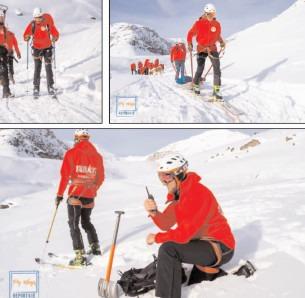 ATENŢIE, iarna îşi spune cuvântul în zona montană dâmboviţeană