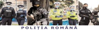 VREI O CARIERĂ ÎN POLIŢIA ROMÂNĂ? ÎNSCRIE-TE LA CONCURSUL DE ADMITERE!