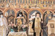 CREDINŢA PUTERNICĂ – MĂRTURIE A IUBIRII MILOSTIVE A BUNULUI DUMNEZEU