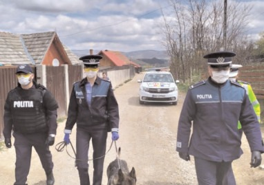 Un bărbat din Lunguleţu, cercetat de poliţişti