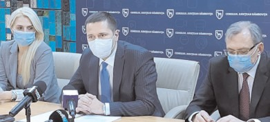 Mediul de afaceri dâmboviţean se bucură de tot sprijinul Consiliului Judeţean Dâmboviţa