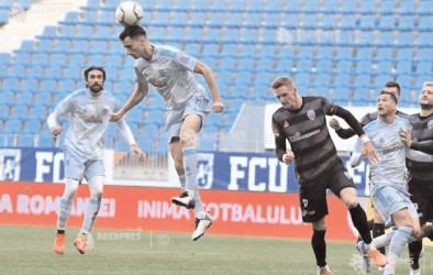 Csikszereda şi ASU Poli au prins play-off-ul la meciuri directe