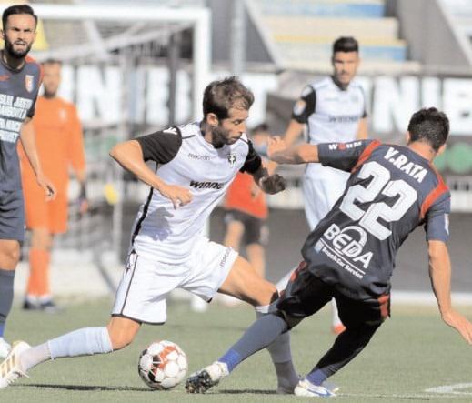 CHINDIA ÎNVINGE şi speră la play-off  Târgovişte – FC Voluntari 1-0 (1-0)