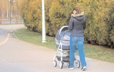 Majorarea stimulentului de inserţie, de la 650 lei la 1.500 lei, dacă părintele revine în activitate până la vârsta de 6 luni a copilului sau 1 an în cazul copilului cu handicap