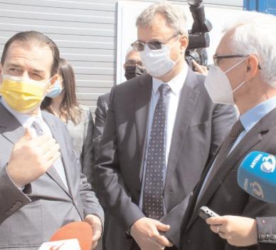 IVECO DEFENCE VEHICLES este gata să livreze Armatei Române primul lot de autocamioane asamblate la Petreşti