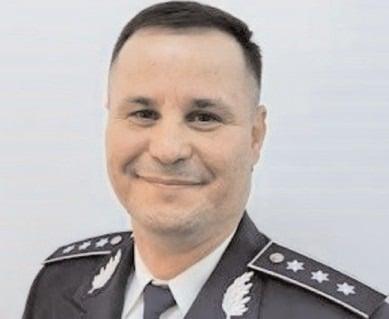Comisar şef de poliţie Nuţă Ion a fost împuternicit, pentru o perioadă de 6 luni, să exercite atribuţiile Şefului Serviciului Ordine