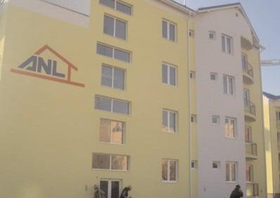 Locuinţele ANL din Cartierul Sagricom, inaccesibile tinerilor cu venituri modeste