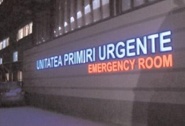 """""""Onoare şi Recunoştinţă Spitalului Judeţean de Urgenţă"""""""
