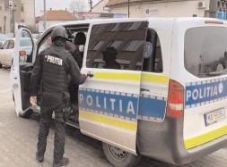 1.000 DE PERCHEZIŢII DESFĂŞURATE DE POLIŢIŞTII DE INVESTIGARE A CRIMINALITĂŢII ECONOMICE, DE LA ÎNCEPUTUL ANULUI