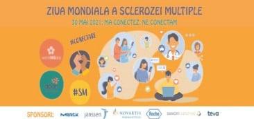 Ziua Mondială a Sclerozei Multiple 2021