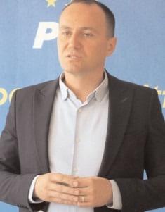 Aurelian Cotinescu -favorit pentru câştigarea unui nou mandat de preşedinte al PNL Târgovişte