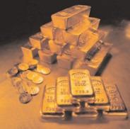 Pe fondul îngrijorărilor cu privire la evoluţia ascendentă a inflaţiei şi a politicii monetare Analiştii anticipează o creştere a aurului