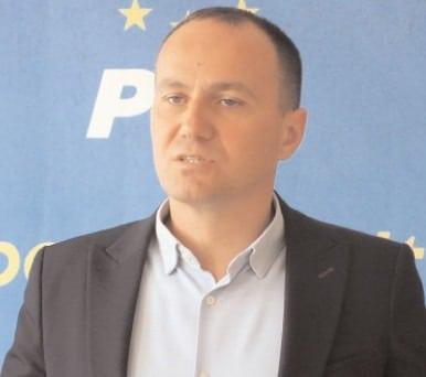 """Preşedinte PNL Târgovişte: """"Nu vom vota niciodată pentru înstrăinarea patrimoniului primăriei!"""""""