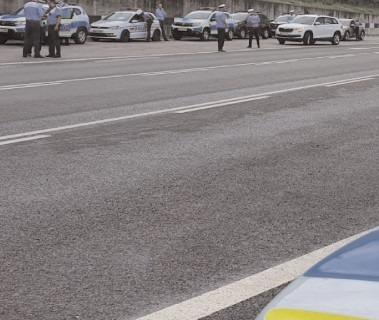 ACŢIUNI ROADPOL, DESFĂŞURATE DE POLIŢIŞTI