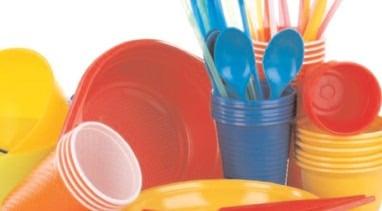 Produsele din plastic de unică folosinţă nu mai pot fi comercializate în Uniunea Europeană, din 3 iulie