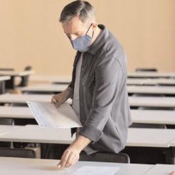 Examenul naţional pentru definitivare în învăţământ, sesiunea 2021