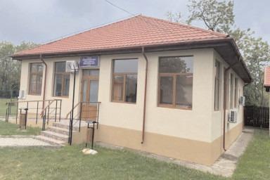 Poiana – printre puţinele localităţi rurale din România în care părinţii îşi vor putea duce copiii la creşă