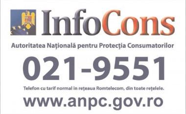 Controale pentru evitarea toxiinfecţiilor alimentare