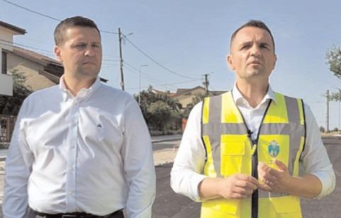 Târgoviște: Este în curs de elaborare regulamentul privind atribuirea și utilizarea locurilor de parcare