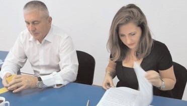 Spitalul Orășenesc Găești va fi dotat cu aparatură medicală de ultimă generație